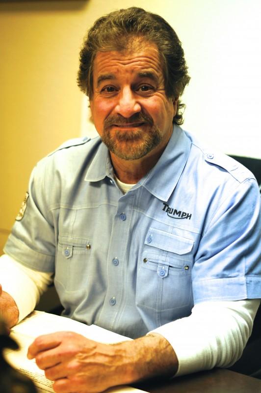 Larry Dardano